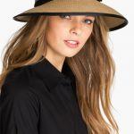 夏用のおしゃれな帽子は?帽子をかぶって、紫外線対策をしよう☆のサムネイル画像