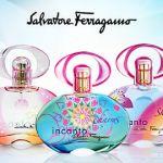 【歴史あるブランド】素敵なフェラガモの香水をご紹介します♪のサムネイル画像