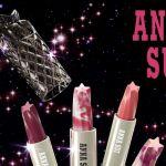 【ANNASUI】流れ星リップ?アナスイのリップの形が超絶可愛い~♪のサムネイル画像