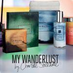 憧れブランドのジョーマローンの香水でハッピーを手に入れるのサムネイル画像