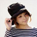 おしゃれな秋の帽子をかぶって、コーディネートを楽しもう☆のサムネイル画像