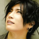 【素顔】gacktのすっぴん画像!声優の小野大輔にソックリ!?のサムネイル画像