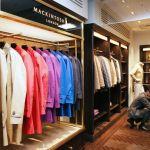 【MACKINTOSH LONDON(マッキントッシュ ロンドン)】のヒミツ!!のサムネイル画像