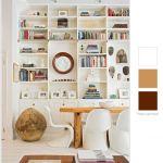 北欧スタイルの本棚でシンプルでおしゃれなインテリアを目指したい!のサムネイル画像