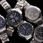 スーツに合う時計とは?フォーマルに合う時計選びの参考に!のサムネイル画像