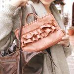いい女度に差がつく♡大人可愛い&人気の高いバッグインバッグのサムネイル画像