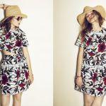 ヘルシーでかわいい♡Cherの春夏コレクションで最新コーディネート♡のサムネイル画像