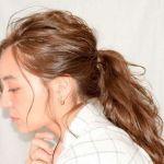 大人可愛いレディースたちのモテ髪型をボブーからロングまでご紹介のサムネイル画像