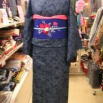渋くて素敵な大島紬のコーディネートで和服美人を目指しましょうのサムネイル画像
