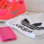 *可愛く運動したい!女性に人気のスポーツウェアブランドをご紹介*のサムネイル画像