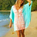 ハワイのドレスはムームーだけではないです。トレンドをご紹介しますのサムネイル画像