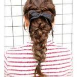四つ編みのやり方知ってる?写真と動画でばっちりマスターしよう!のサムネイル画像