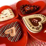 バレンタインで友人に渡すのはクッキー!喜ばれるクッキーは?のサムネイル画像