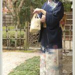 着物なら華やか!入学式はフォーマル着物にチャレンジしよう!のサムネイル画像