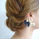 もうすぐ春♡春は耳を飾ろう♪イチオシの春色ピアス・イヤリングのサムネイル画像