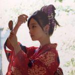 日本の『美』かんざしを取り入れた髪型で『和』の雰囲気を楽しもうのサムネイル画像