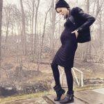 妊婦だっておしゃれに!!おしゃれなマタニティウェアの着こなし方のサムネイル画像