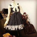 個性的に?ガーリーに?axes femmeのお洋服で作る鉄板コーデ♡のサムネイル画像