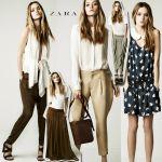 zaraジョおすすめ♡zaraのアイテムで作るトレンドシンプルコーデ♪のサムネイル画像