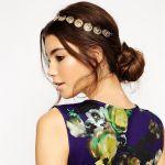 2016年の春夏流行るのは、ヘッドアクセサリーを取り入れた髪型のサムネイル画像