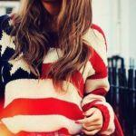 アメリカ大好き女子必見!シンプルだけどキマるアメリカファッションのサムネイル画像