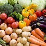 栄養の宝庫、野菜をたくさん食べよう!なかには栄養がないものも・・のサムネイル画像