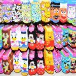 【おすすめ】かわいい靴下のキャラクターを集めちゃいました♡のサムネイル画像