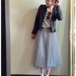なりたい自分になれる♡ライダースジャケットの素敵な着こなし術♡のサムネイル画像