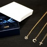 首元をかわいく飾るネックレス♡人気のネックレスをチェック!のサムネイル画像