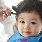 髪型で大変身♡子供にやりたいおしゃれでかわいい人気の髪型♡のサムネイル画像