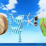 水着をキレイに長持ちさせたいなら!水着の正しい洗い方とは?のサムネイル画像