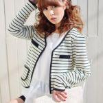 春にぴったりのおしゃれな上着を着て、コーディネートをしてみよう☆のサムネイル画像