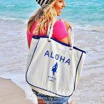 夏のバッグで常夏気分!ビーチも似合うハワイのバッグの大特集のサムネイル画像