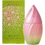 アユーラの香水をまとって神秘的☆安らぎ漂わすニュアンス美人に♪のサムネイル画像