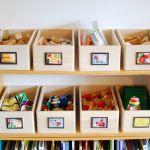 お片づけできるかな?片付けたくなる子供のおもちゃ収納アイデア!のサムネイル画像
