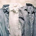 定番アイテム◎シャツをおしゃれに着こなしてこそ大人女子♡のサムネイル画像