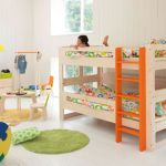 そろそろベッドデビュー!子供も喜ぶ可愛いベッドをご紹介!のサムネイル画像