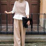 【大人女子必見】パンツを使ったファッションがおしゃれで素敵♡のサムネイル画像