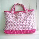 簡単にできるおしゃれな手作りバッグ!作り方をご紹介しますのサムネイル画像