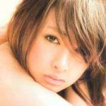 今年結婚して幸せな女優・北川景子はすっぴんもきれいで可愛い!のサムネイル画像
