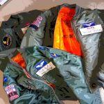 ミリタリージャケットは可愛いもカッコイイもコーデの幅が無限大!のサムネイル画像