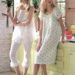 進化してる!可愛いイマドキ部屋着&パジャマの画像集めました♪のサムネイル画像