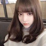 とってもかわいい韓国オルチャン☆髪色はどんなものがあるの?のサムネイル画像
