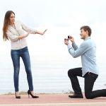 断られると本当に悲惨…プロポーズが失敗してしまう理由まとめのサムネイル画像