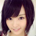 大人気アイドルの山本彩さん!可愛すぎるすっぴんをご紹介します!のサムネイル画像