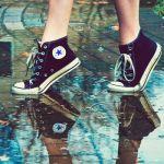 雨の日も足元までおしゃれに!人気のおしゃれな靴をご紹介します☆のサムネイル画像