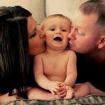 【出産】産後の夫の存在って大切です!妊娠中から意識させましょう☆のサムネイル画像