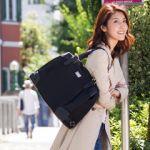ビジネスも自分らしく!かっこよくておしゃれな女性用ビジネスバッグのサムネイル画像