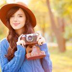 これであなたもカメラ女子!カメラデビューにおすすめ人気デジカメ!のサムネイル画像