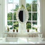 朝からテンション上がる!オシャレな鏡がある洗面所で1日をスタートのサムネイル画像